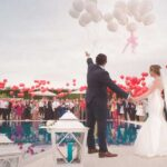 Gainesville Wedding and a Perfect Buffet