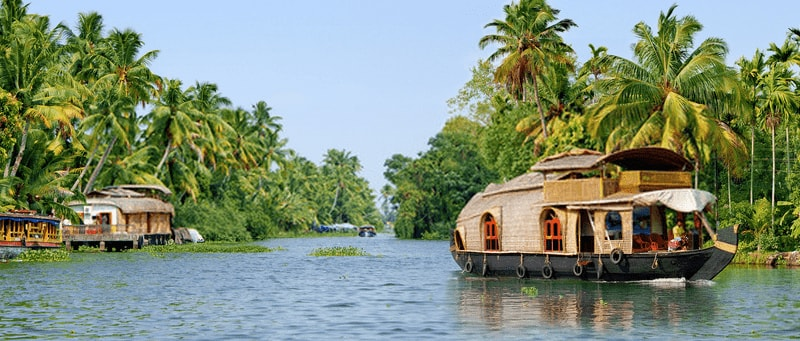 Best River Cruise in India
