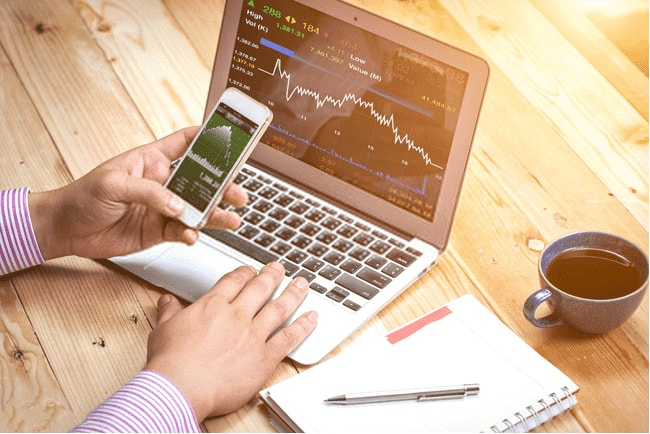 Invest time on Stock exchange to earn money online