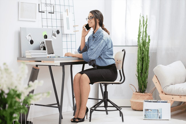 Find a job like Virtual assistant to earn money online