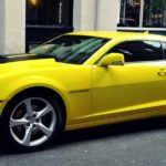 Best Replacement Parts for Your Chevy Malibu