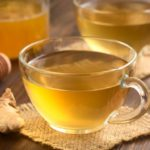 Ginger Tea - Reasons Why It Helps You Lose Weight & How to Make It