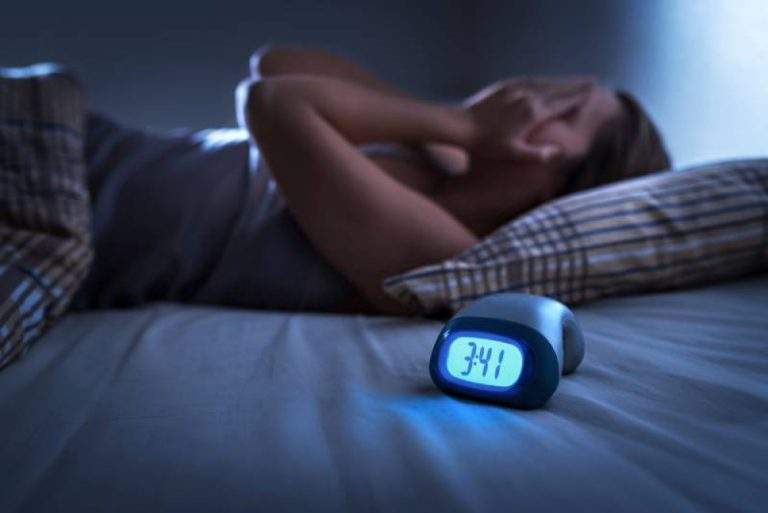 How Being Overweight Affects Your Sleep Health