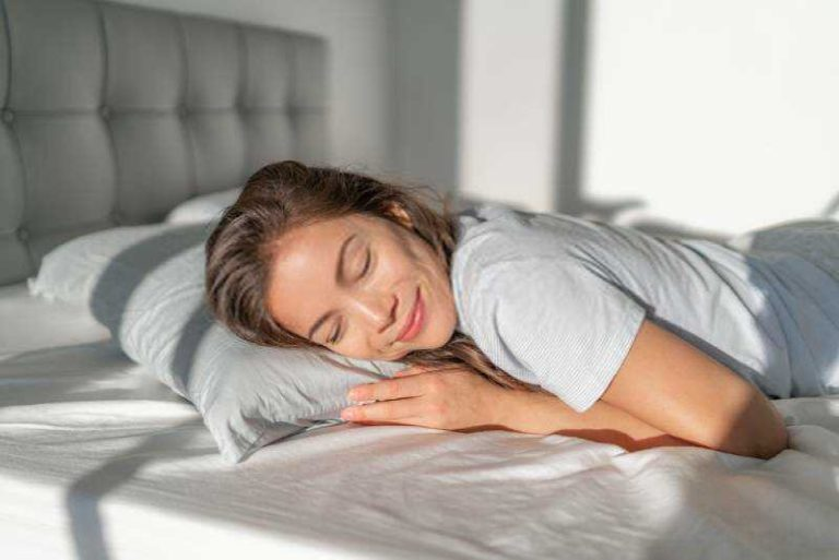 Unique Tips for Sleeping Well