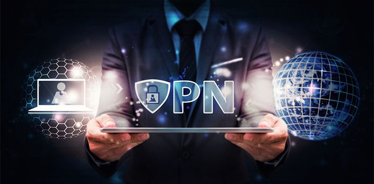VPN dWFINITION AND MEANING