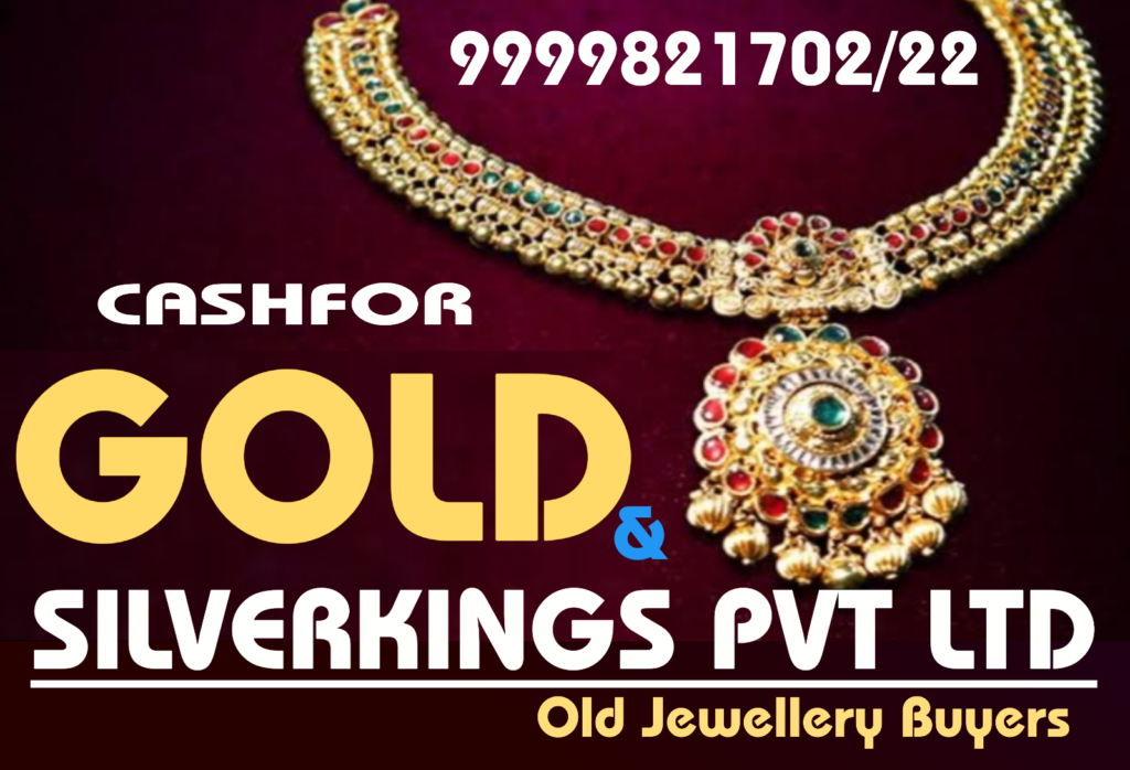 Need Money Then Sell Your Jewelry