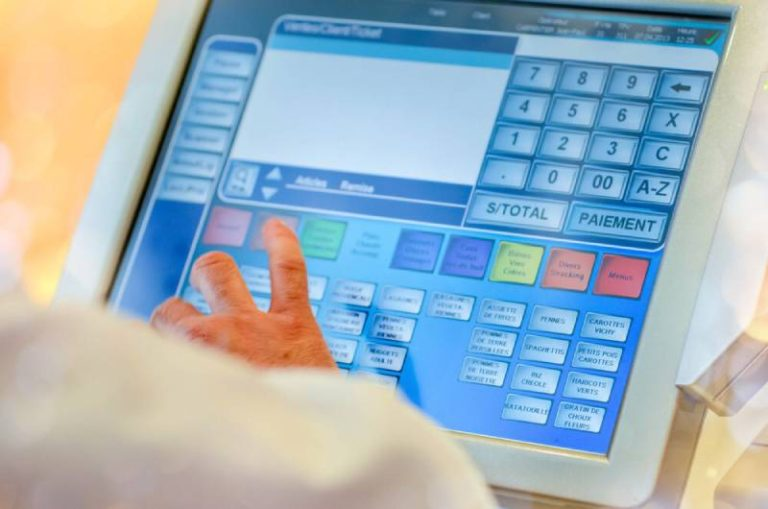 Coffee billing software and POS sytwms