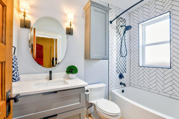 Your Ultimate Guide: Things That You Need to Know About Bathroom Storage