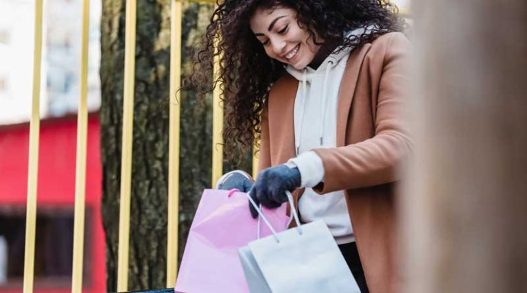 improve your company's in-store shopping experience