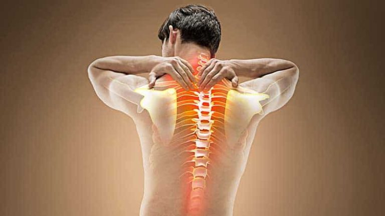 How do you treat spinal cord problems