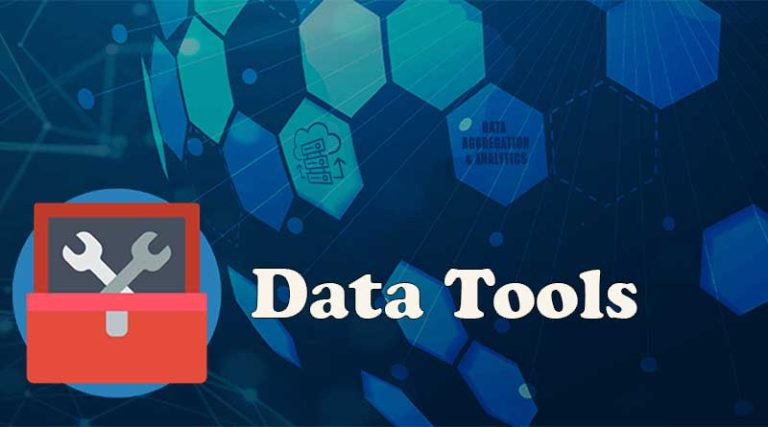 How modern data tools can make your life easy