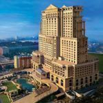 reasons why you should plan your stay at the ITC Royal Bengal in Kolkata