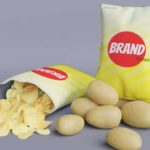 Best Types of Packaging for Chips, Pretzels and Popcorn Snacks