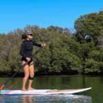 Precautions to look at for paddleboarding