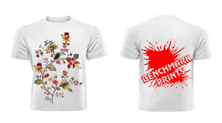 How to Start Online T-Shirt Printing Business