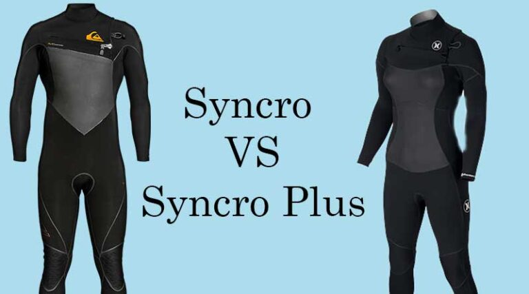 Difference Between Syncro and Syncro Plus