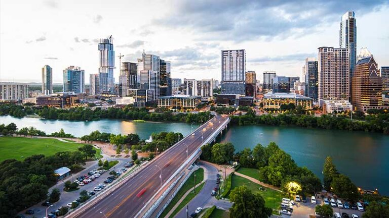 Places to Visit in Austin