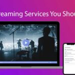 Five Streaming Services You Should Use