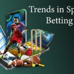 Trends in Sports Betting