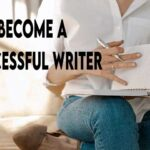 Become a Successful Writer